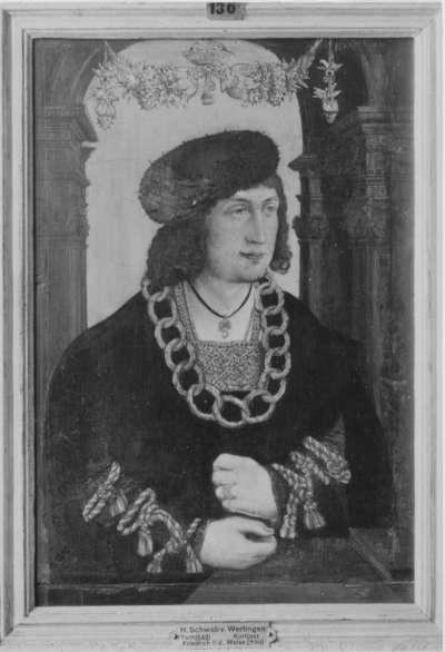 Pfalzgraf Friedrich II. der Weise