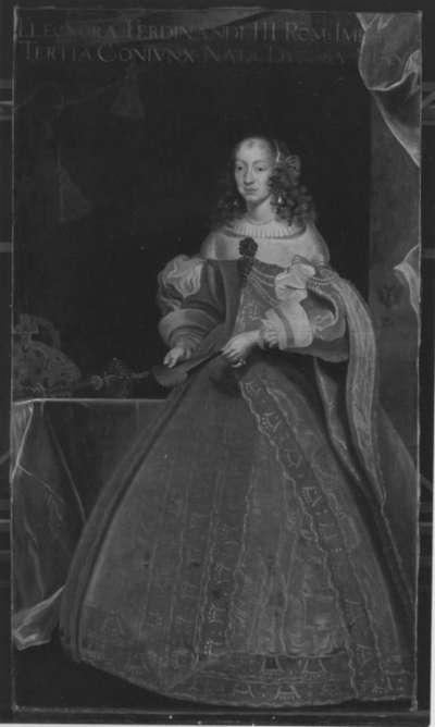 Eleonore, Tochter Herzog Karls II. von Mantua