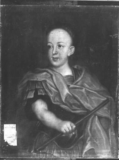 Prinz Konstantin von Polen
