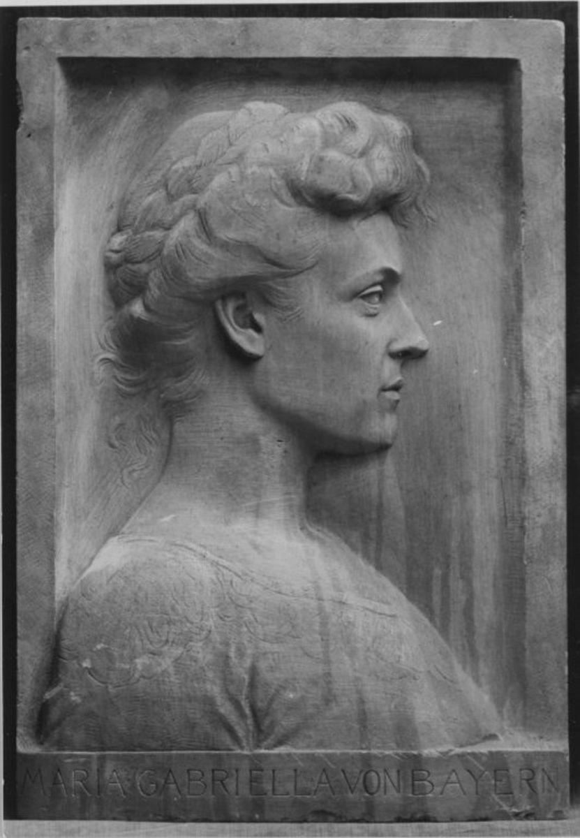 Prinzessin Marie Gabriele von Bayern (1878–1912)