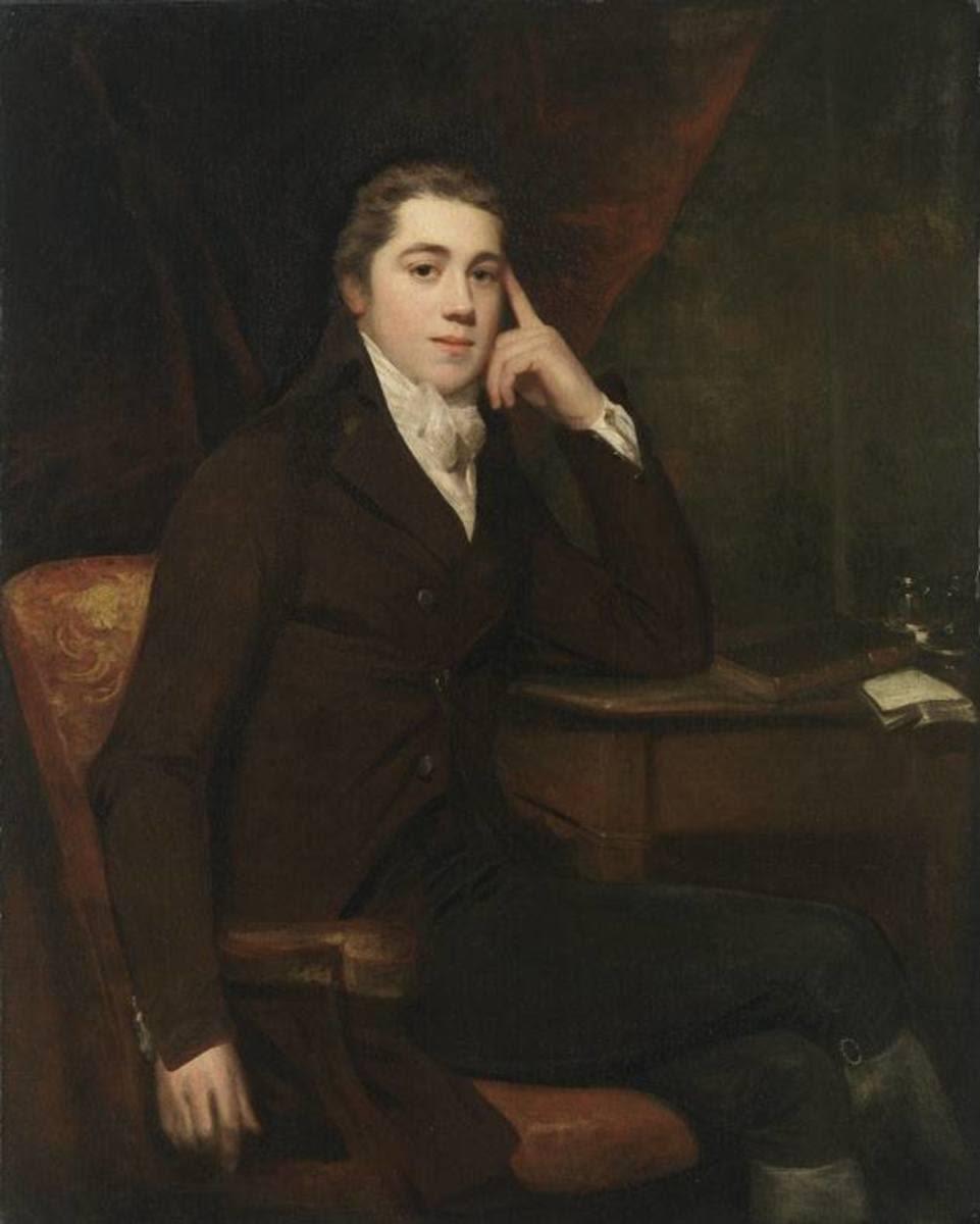 Lord Douglas Hallyburton