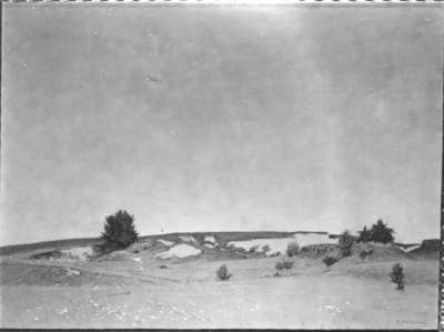 Pollinger Landschaft