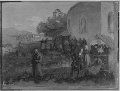 Kirche von Herrenchiemsee