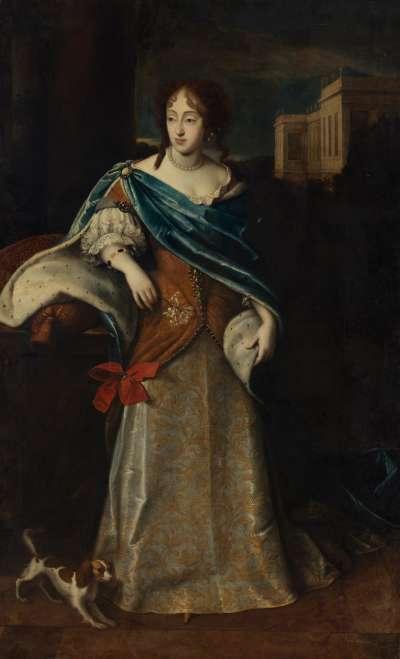 Henriette Adelaide