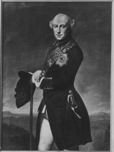 Herzog Carl I. Wilhelm Ferdinand von Braunschweig-Wolfenbüttel