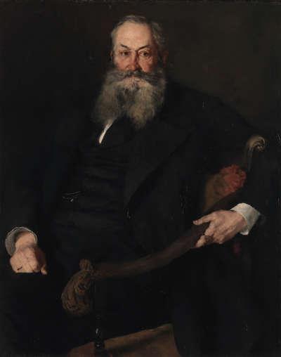 Max Freiherr von Perfall