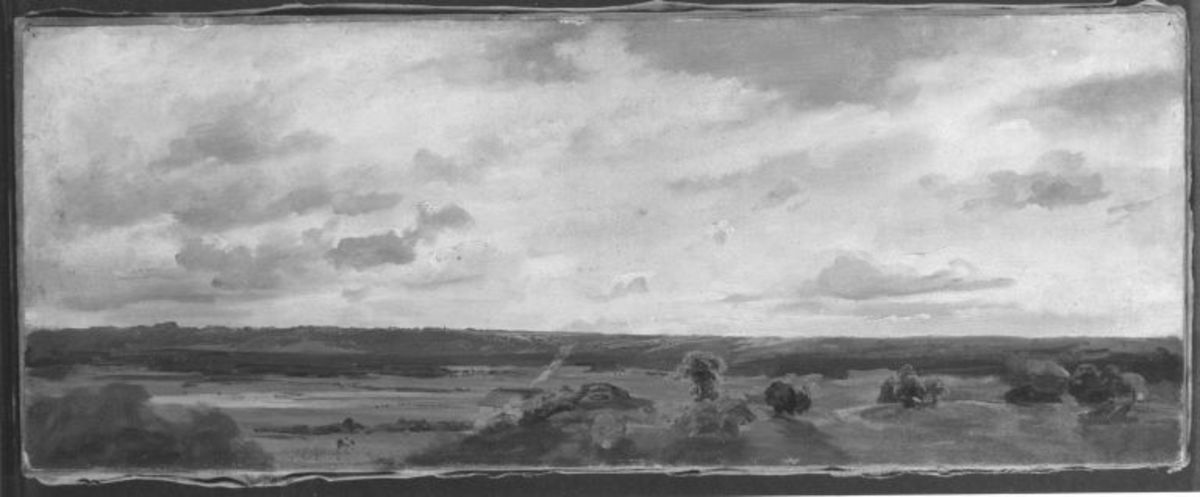 Blick von der Rottmannshöhe