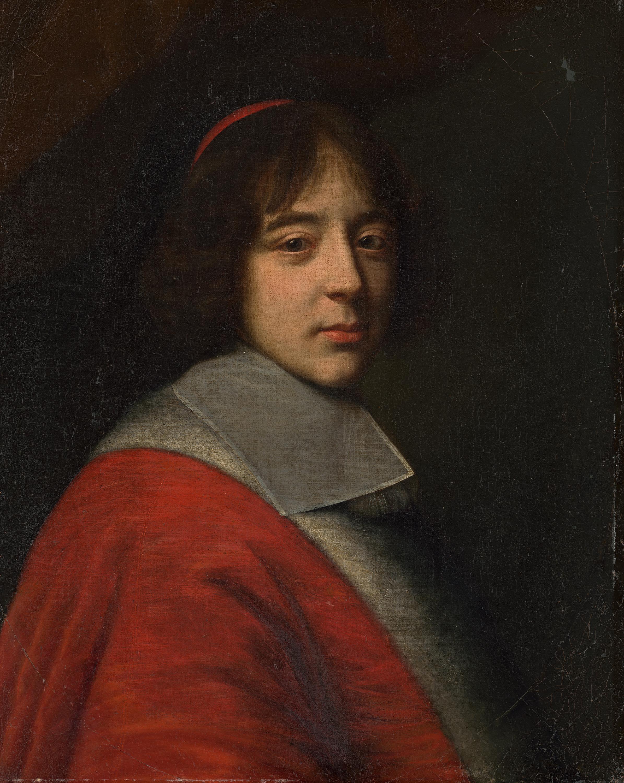 Emmanuel Théodose de la Tour d'Auvergne, Kardinal von Bouillon