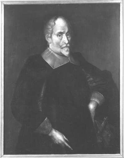 Bildnis des Albrecht VI. der Leuchtenberger, Herzog von Bayern