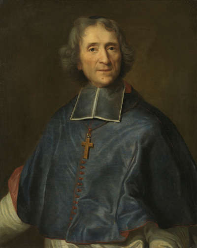 François de Salignac de la Mothe Fénelon, Erzbischof von Cambrai (1651-1715)