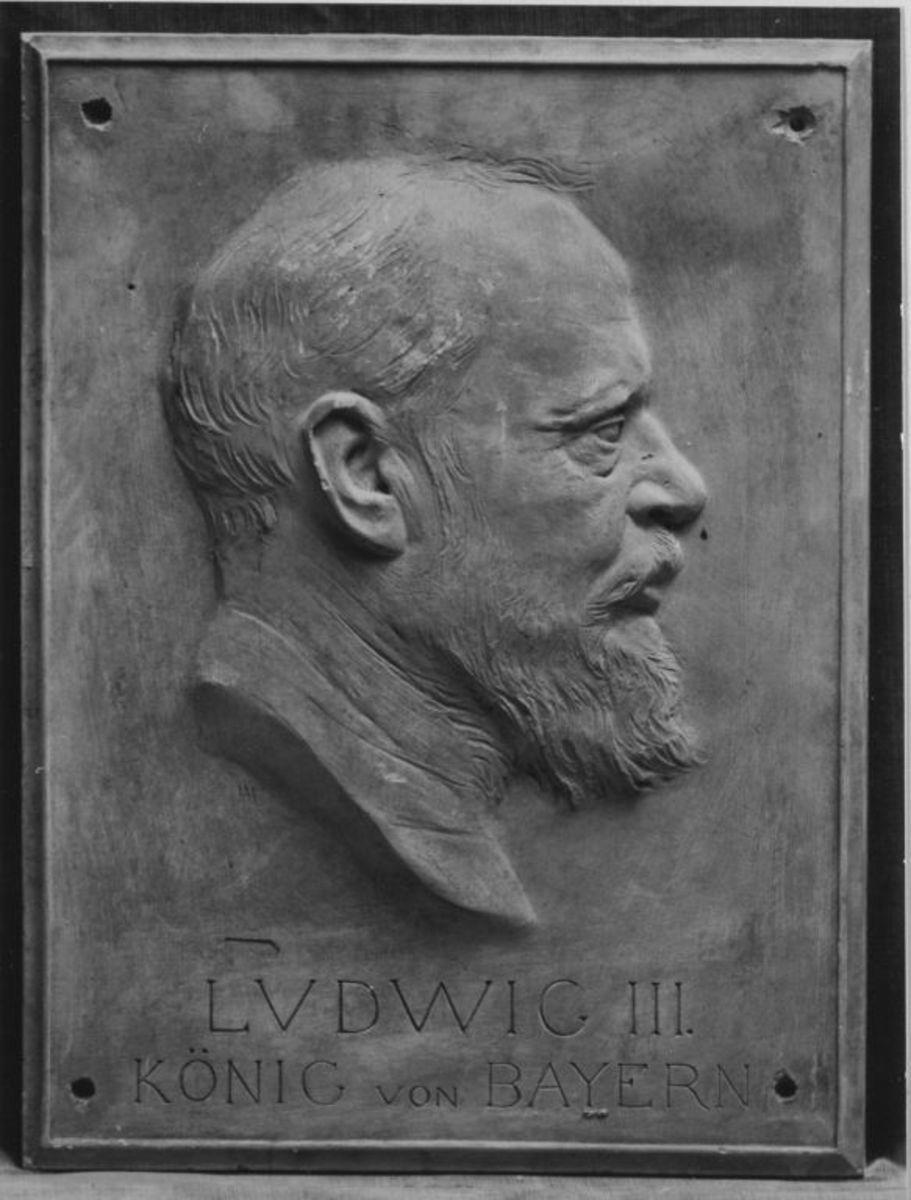 König Ludwig III. von Bayern (1845–1921)