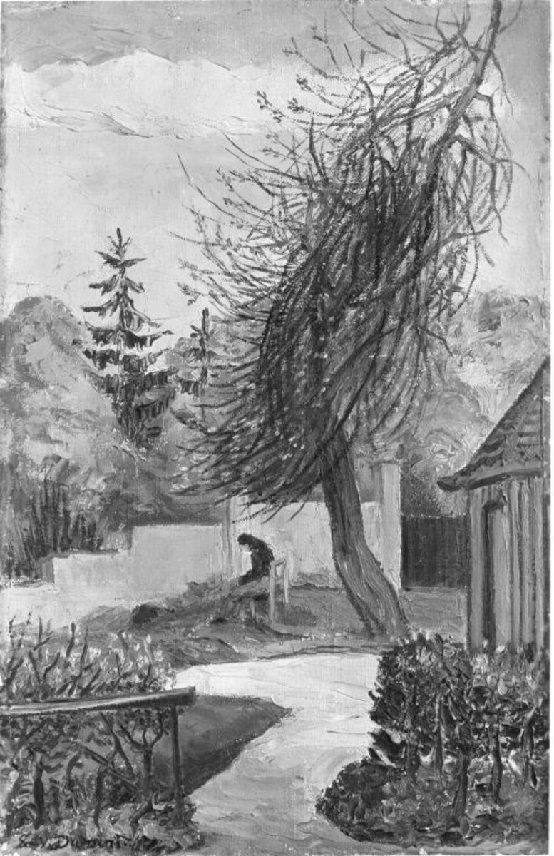Am Starnbergersee