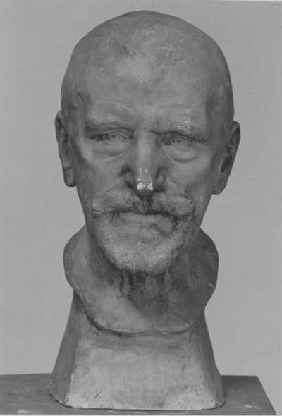 Der Maler Wilhelm Füssli (1830–1916)