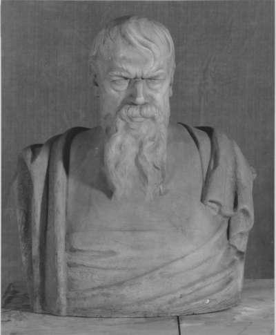 Der Maler Franz von Lenbach