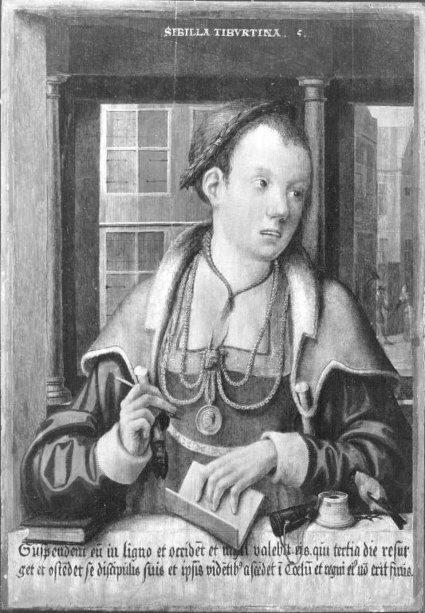 Sibylla Tiburtina