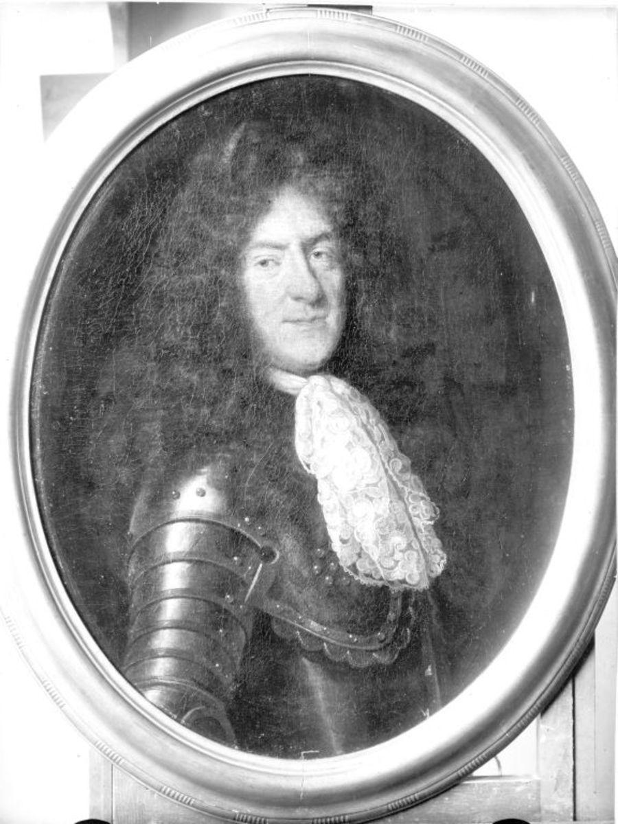 Bildnis von Pfalzgraf Christian II. von Birkenfeld-Bischweiler-Rappoltstein (1637-1717)