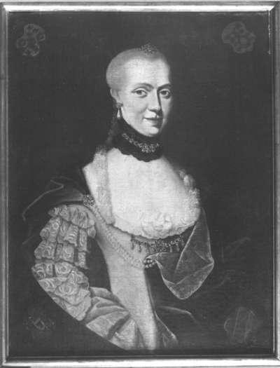 Freifrau von Seckendorff