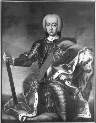 Kurfürst Karl Theodor