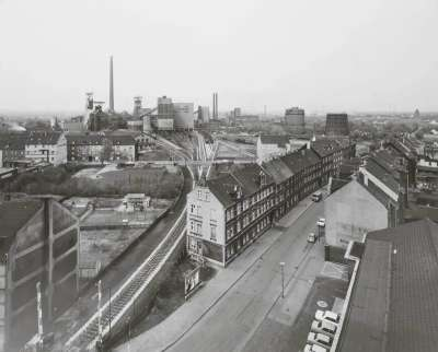 Zeche Consolidation, Gelsenkirchen