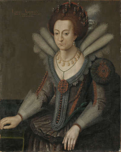 Kurfürstin Elisabeth