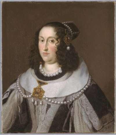 Bildnis der Maria Anna, Kurfürstin von Bayern