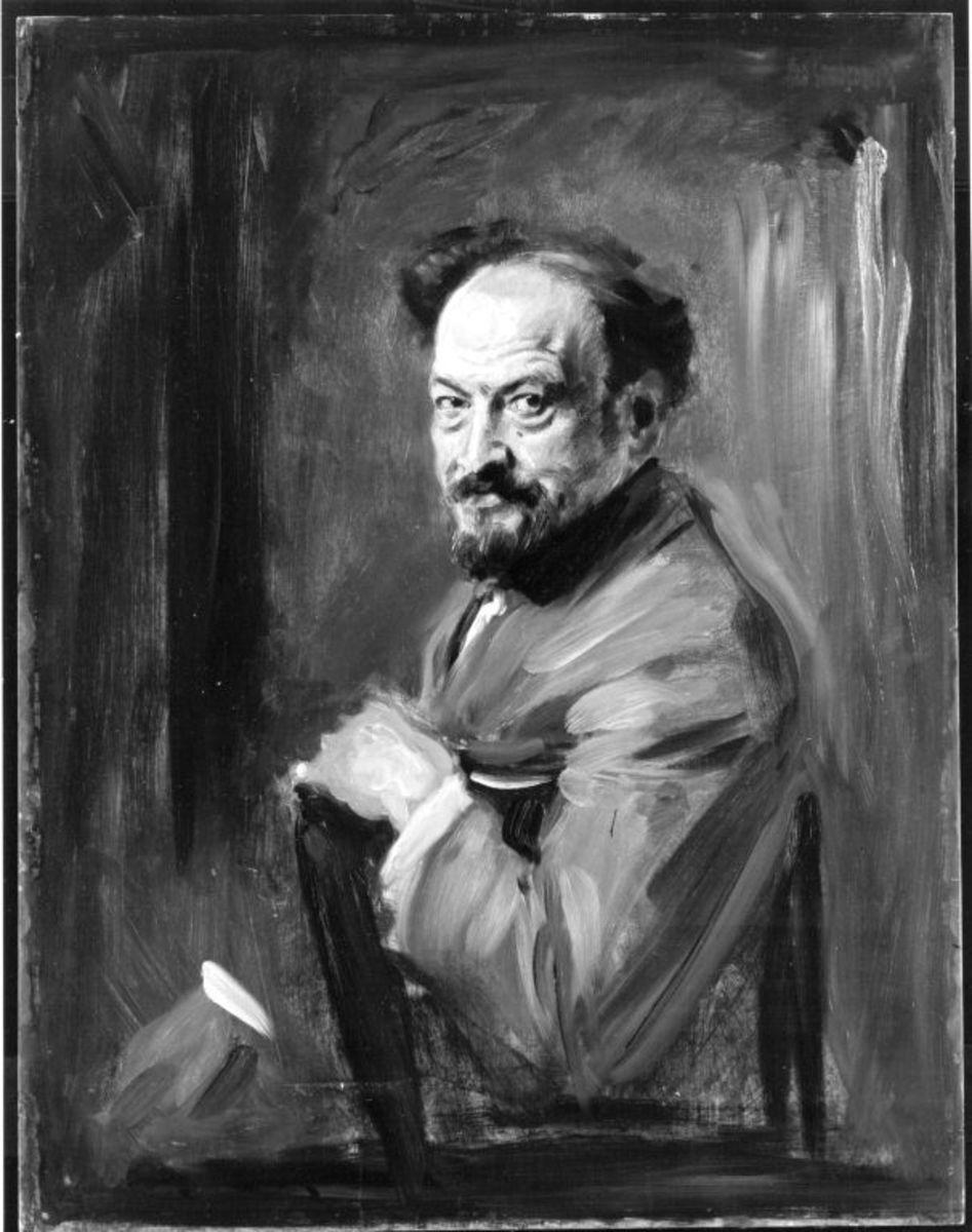 Fritz Goetz