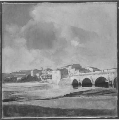 Borgo von Rimini