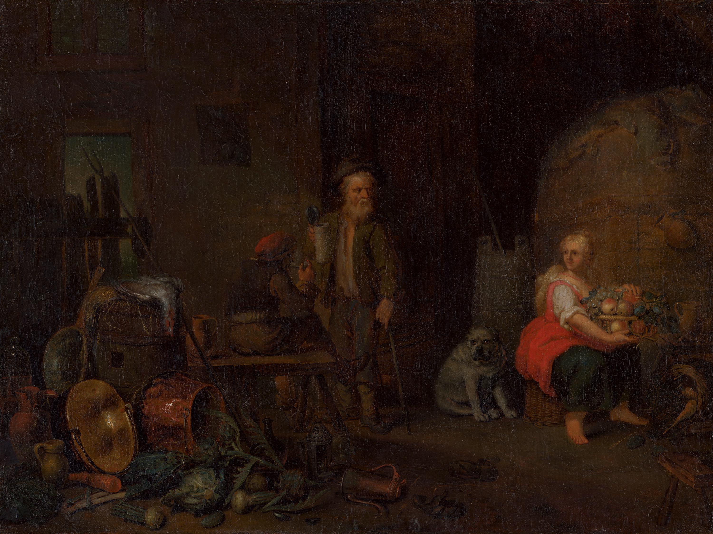 Bauernstube