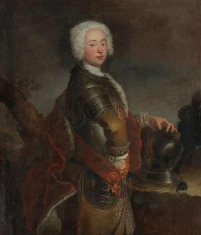 Karl Wilhelm Friedrich Markgraf von Brandenburg-Ansbach