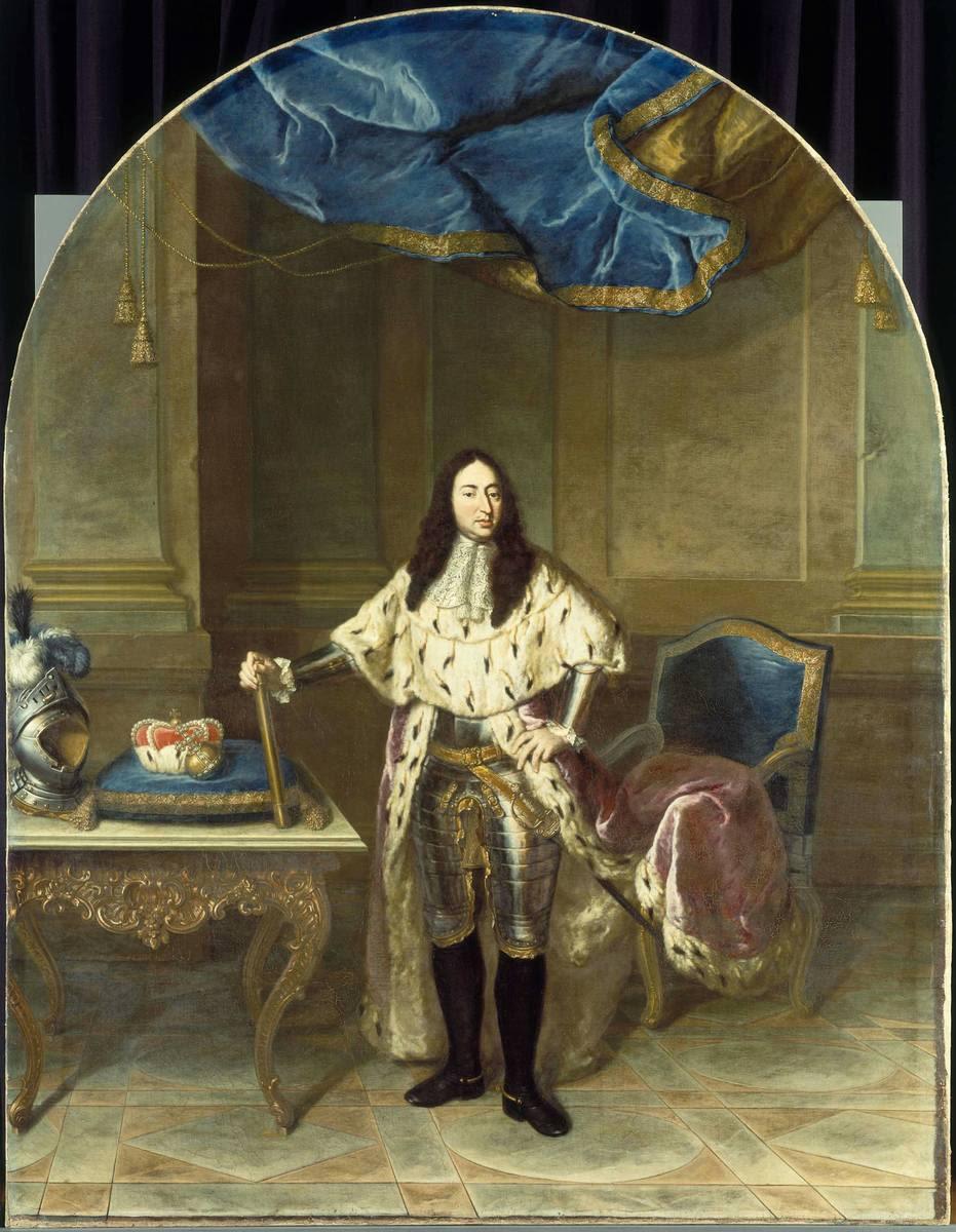 Bildnis des Kurfürsten Ferdinand Maria von Bayern