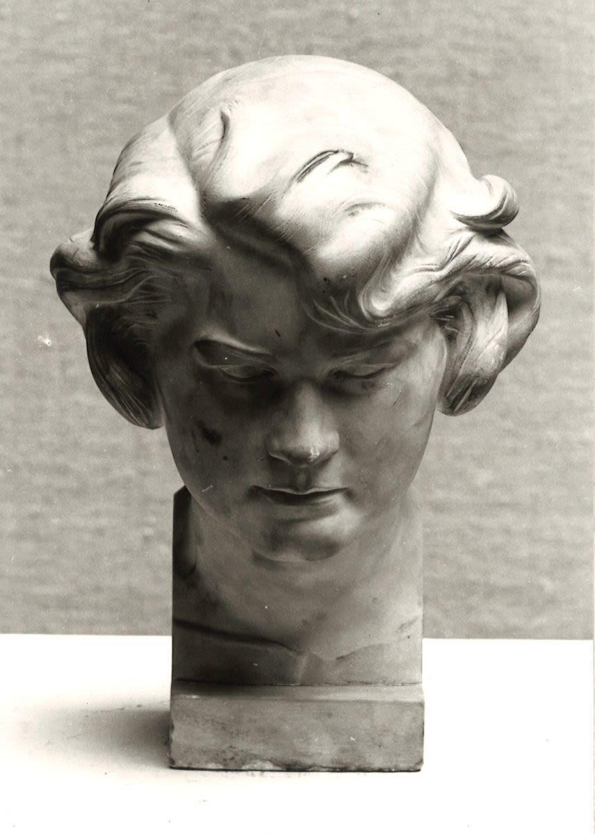 Mädchenkopf (Geli Raubal)