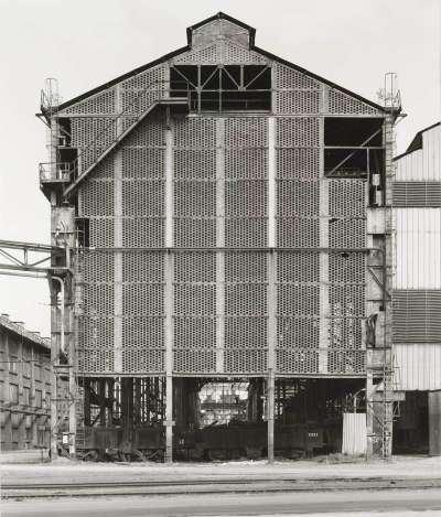 Gießhalle, Charlesroi-Montignies, Belgien