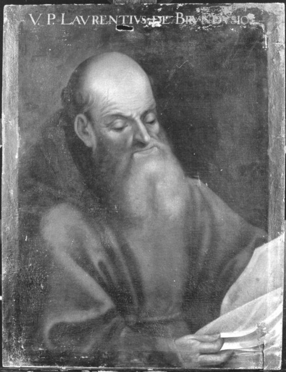 Bildnis des Lorenzo di Brindisi
