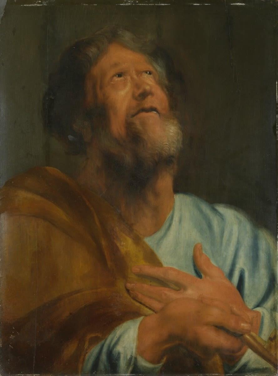 Hl. Petrus