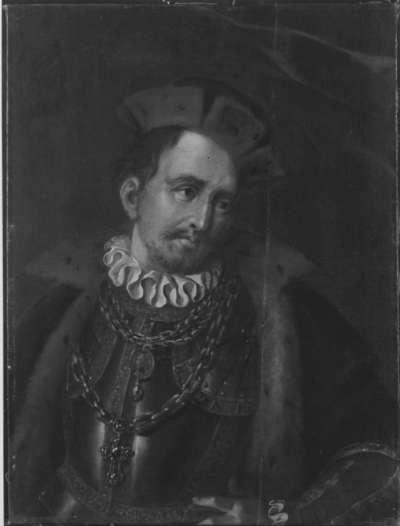 Adolph I. von Cleve