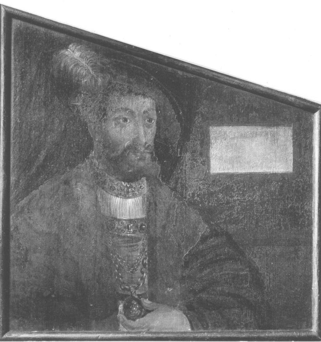 Pfalzgraf Wolfgang von Neuburg