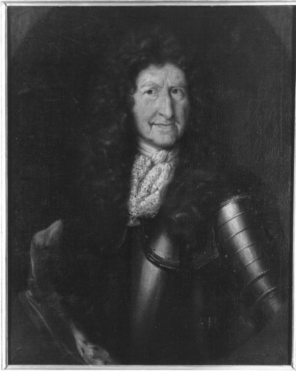 Bildnis des Pfalzgrafen Christian August von Pfalz-Sulzbach (1622-1708)
