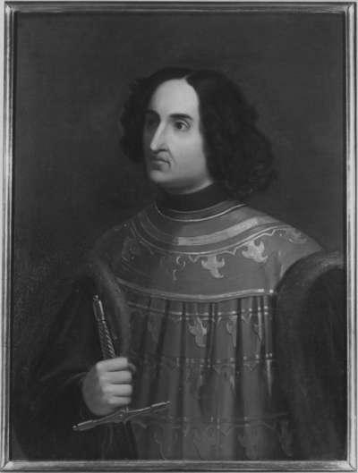 Heinrich IV. der Reiche (geb. 1386, reg. 1393-1450), Herzog von Bayern-Landshut