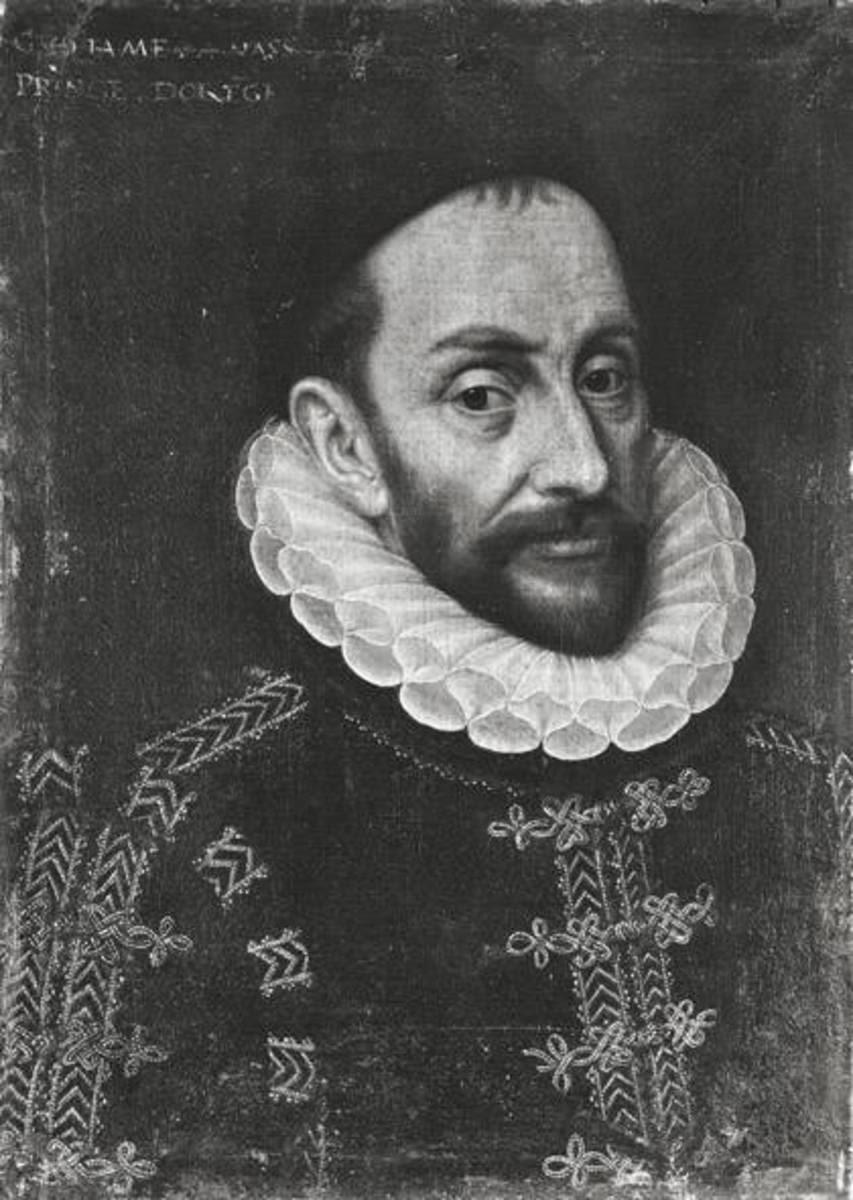 Wilhelm I. von Nassau-Oranien