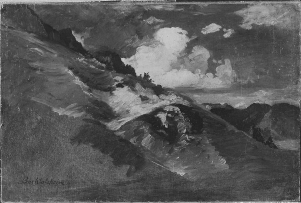 Halsalm Berchtesgaden