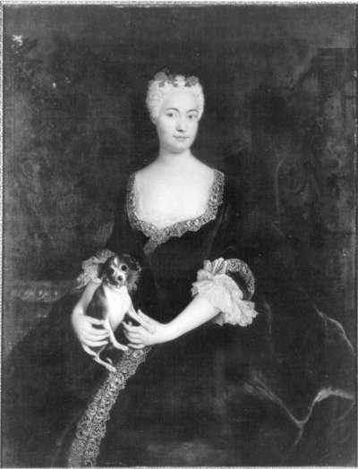 Wilhelmine Dorothea von der Marwitz