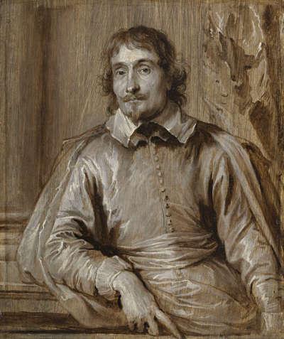 Abt Cesare Alessandro Scaglia