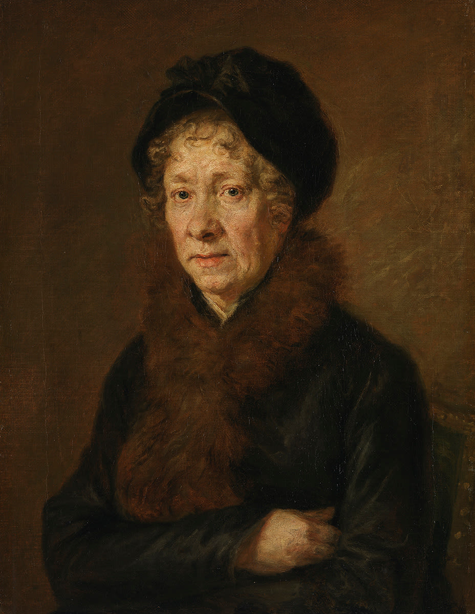Maria Anna Barbara Edlinger