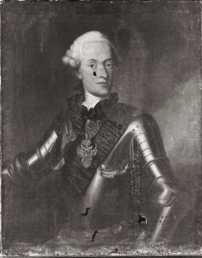Bildnis eines jungen Fürsten