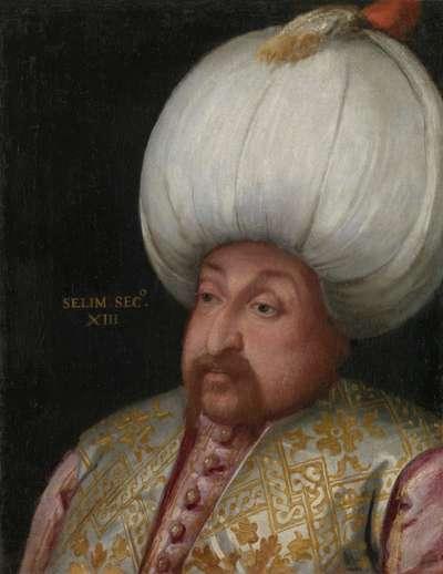 Sultan Selim II.