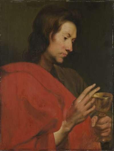 Hl. Johannes Evangelista