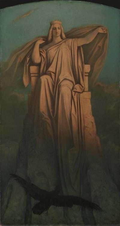Die Jungfrau