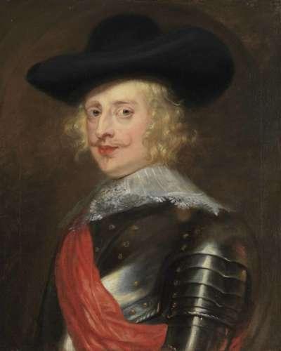 Erzherzog Ferdinand, Kardinal-Infant von Spanien