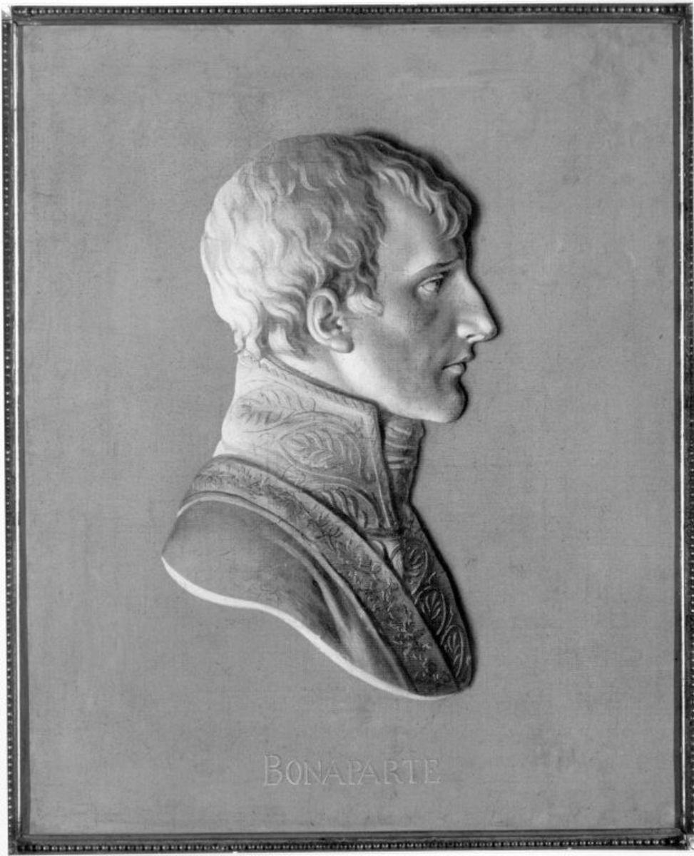Napoleon Bonaparte als Konsul