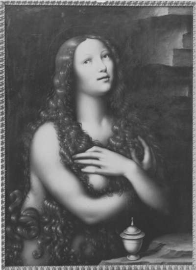 Hl. Magdalena